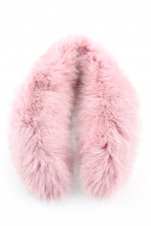 INOCHI Stola pink extravaganter Stil
