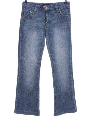 InScene Straight-Leg Jeans