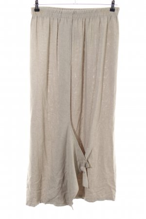 inSein Maxi Skirt natural white casual look
