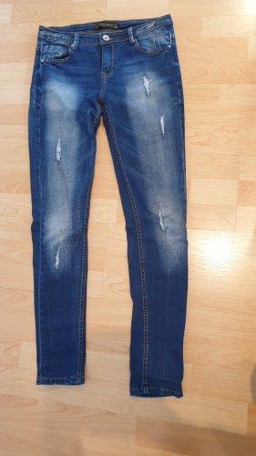 Inside Jeans Hose Gr 40