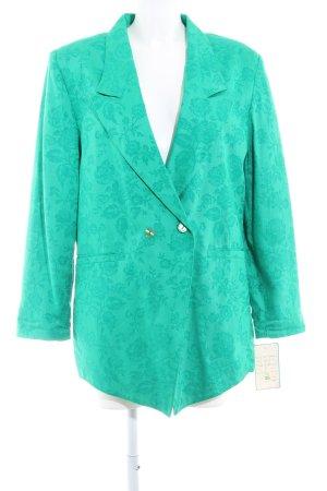 Insider Vintage-Blazer grün