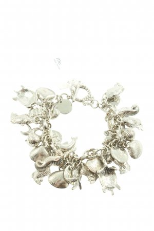 Inspire Charm Bracelet silver-colored casual look