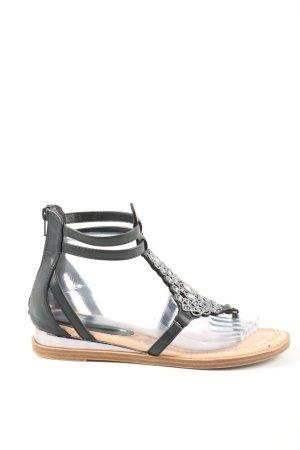 Inspired Flip Flop Sandalen