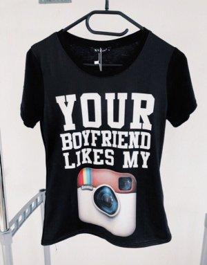 Instagram T-Shirt