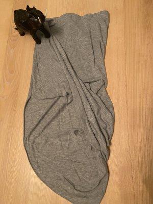 H&M Divided Pencil Skirt grey