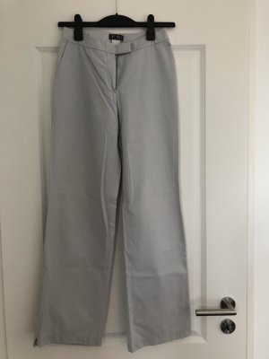 Interessante Hose in grau von F.S, in Gr. 34/XS