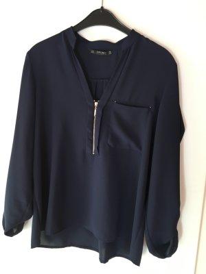 Interessante & zugleich elegante Bluse - Business-Look