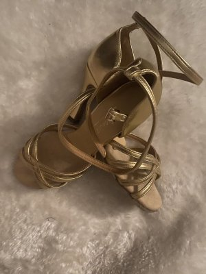 International Dance Shoes made in England