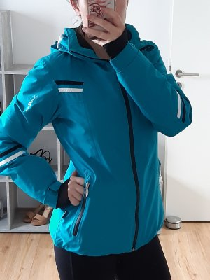 safine Sports Jacket turquoise