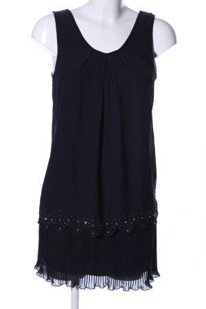 Intimissimi ärmellose Bluse schwarz Elegant