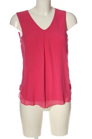 Intimissimi Blusa senza maniche rosa stile casual