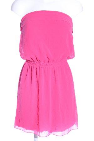 Intimissimi Chiffonkleid pink Elegant