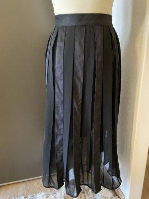 Intimissimi Jupe à plis noir