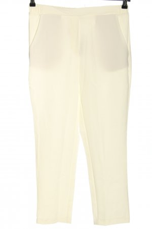 Intimissimi High Waist Trousers white casual look