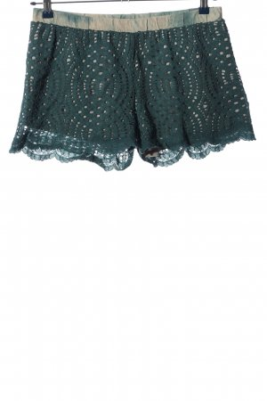 Intimissimi Hot pants groen casual uitstraling