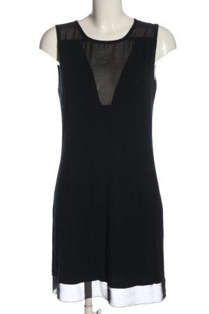 Intimissimi Minikleid schwarz Elegant