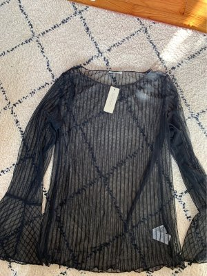 Intimissimi Mesh Shirt black
