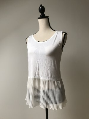 Intimissimi Blouse topje wit-wolwit Polyester