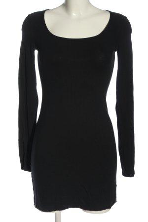 Intimissimi Robe t-shirt noir style décontracté