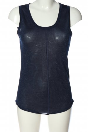 Intimissimi Knitted Top blue casual look