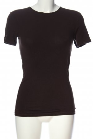 Intimissimi T-Shirt braun Casual-Look