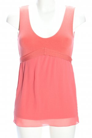 Intimissimi Tanktop pink Casual-Look