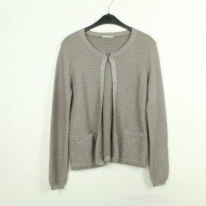 Intimissimi Giacca in maglia grigio-argento