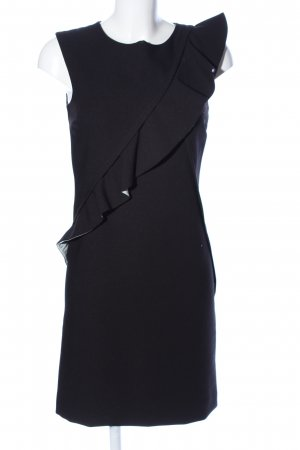 Intrend Etuikleid schwarz Elegant