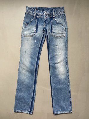 Introducing the Denim Series. Season 1: Blue Jeans. Episode 3: REPLAY