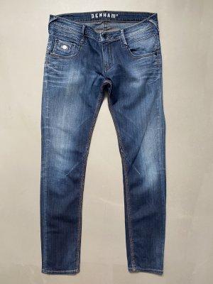 Introducing the Denim Series. Season 1: Blue Jeans. Episode 8: DENHAM/3