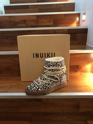 Inuikii Snow Boots multicolored