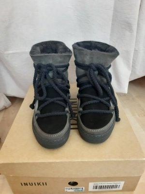 Inuikii Snow Boots grey