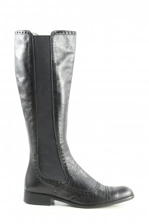 Invigorate Xtreme Systems Winter Boots black casual look