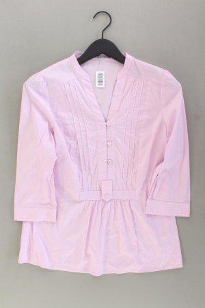 InWear Camicetta a blusa rosa chiaro-rosa-rosa-fucsia neon Cotone