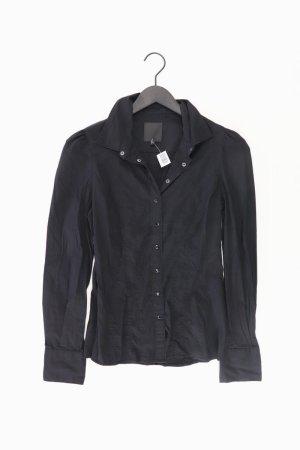 Inwear Bluse schwarz Größe 40