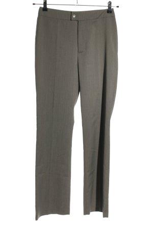 InWear Pantalón de pinza gris claro moteado estilo «business»