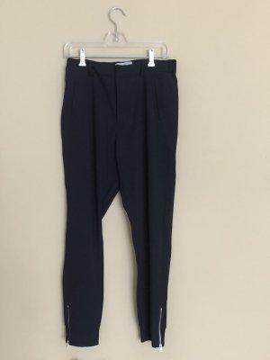 InWear Spodnie z pięcioma kieszeniami ciemnoniebieski