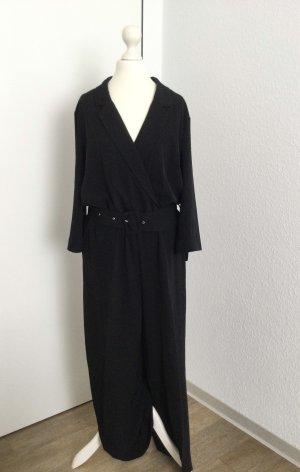 InWear Pantalon de costume noir