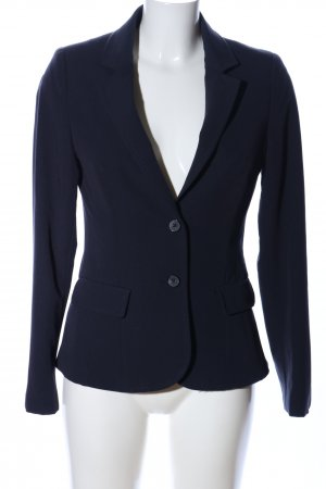 InWear Kurz-Blazer blau Business-Look