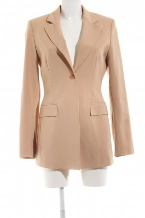 InWear Long-Blazer nude Business-Look