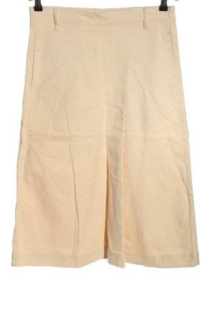 InWear Spódnica midi kremowy W stylu casual