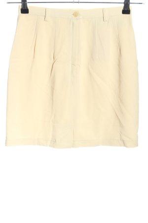 InWear Minifalda blanco puro look casual