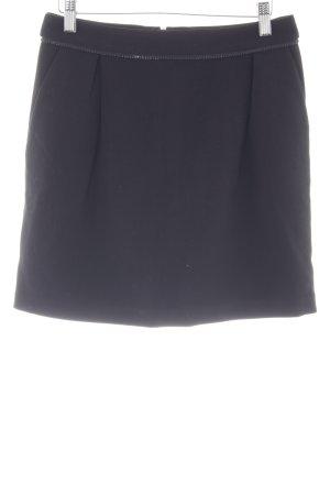 InWear Mini-jupe noir style décontracté