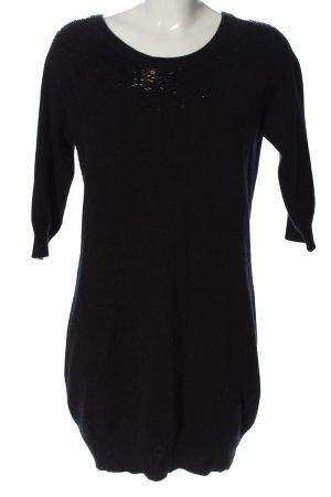 InWear Pulloverkleid schwarz Casual-Look