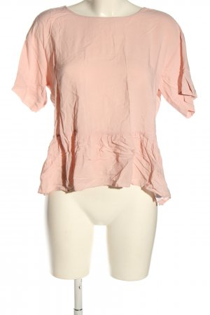 InWear Schlupf-Bluse pink Casual-Look