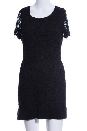 InWear Spitzenkleid schwarz Elegant