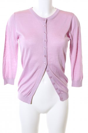 InWear Strickjacke pink Casual-Look