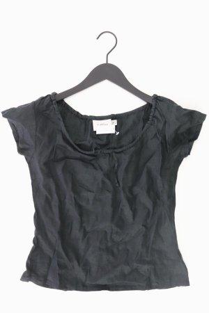 InWear T-shirt czarny Len