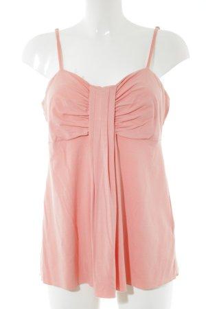 InWear Top met spaghettibandjes roze elegant