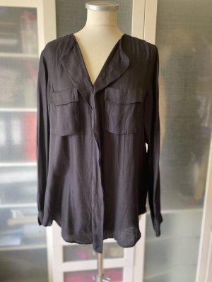 InWear Tunique-blouse noir